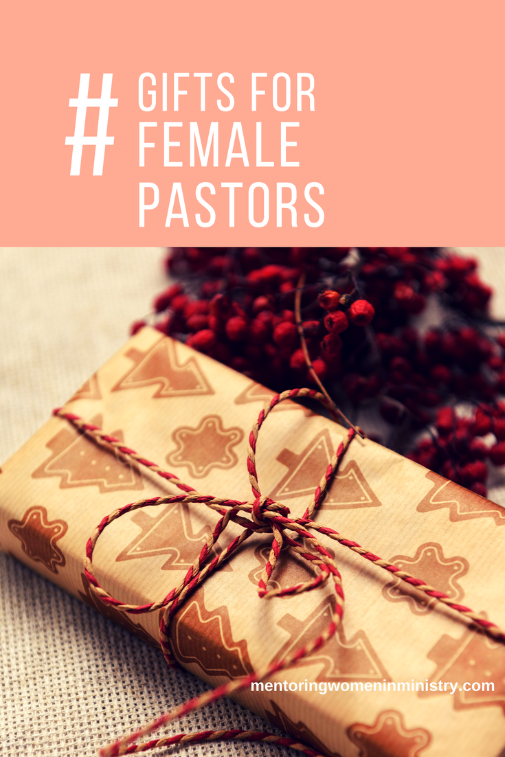 gifts for female pastors